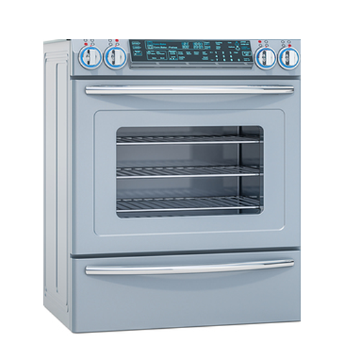 Oven and Microwave Repair