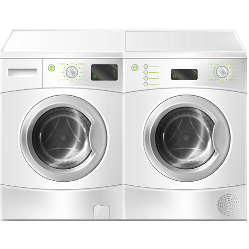 Washer/Dryer Repair